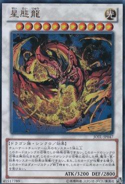 画像1: 星態龍