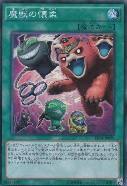 画像1: 魔獣の懐柔