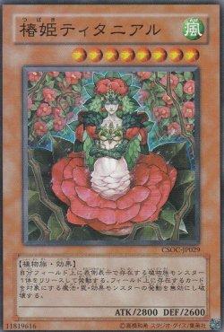 画像1: 椿姫ティタニアル
