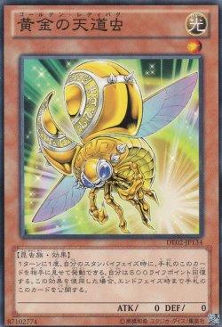 画像3: 黄金の天道虫