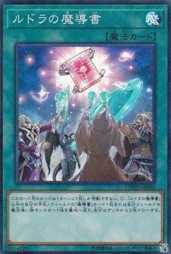 画像1: ルドラの魔導書
