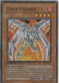画像2: Cyber Phoenix/サイバー・フェニックス