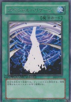 画像1: スペシャルハリケーン